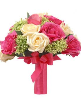 Pink Roses for your Loved Ones